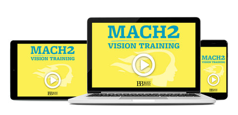 Mach2 Vision Training MLM online course