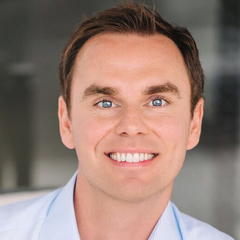 Brendon Burchard, #1 New York Times, # Wall Street Journal and #1 USA Today best-selling author.