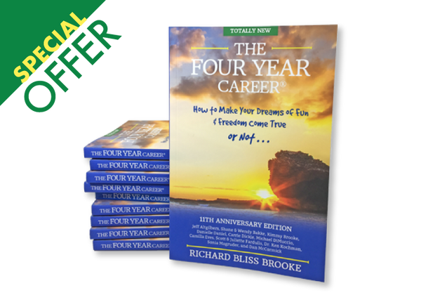 The Four Year Career 11th Edition Special