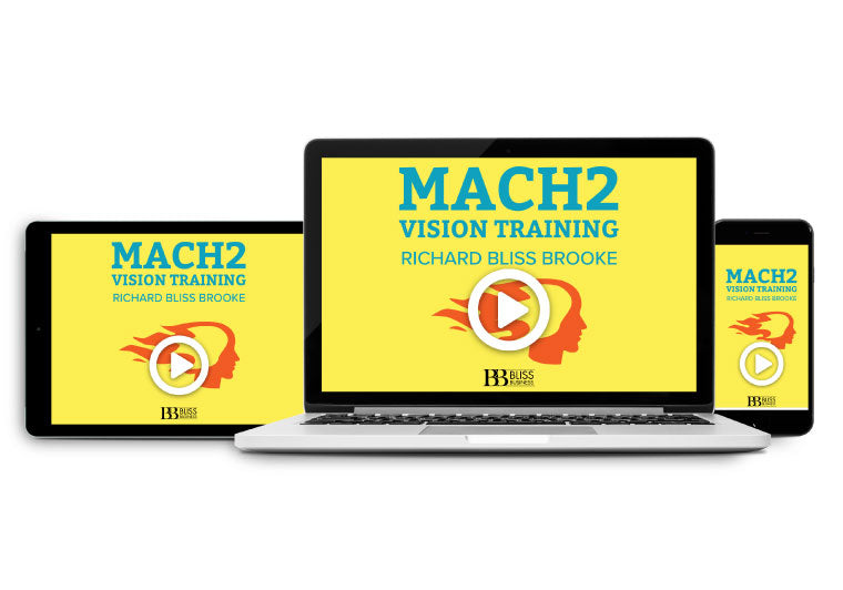 NEW Mach2 Vision Training