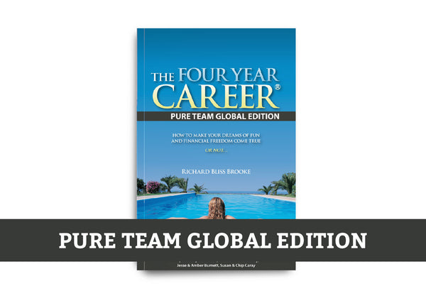 Pure Team Global Edition