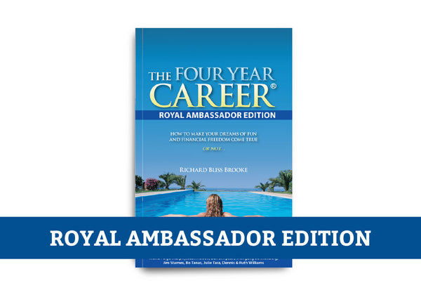 Royal Ambassador Edition
