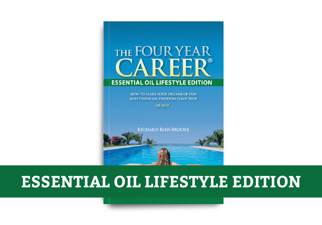Essential Oil Lifestyle Edition