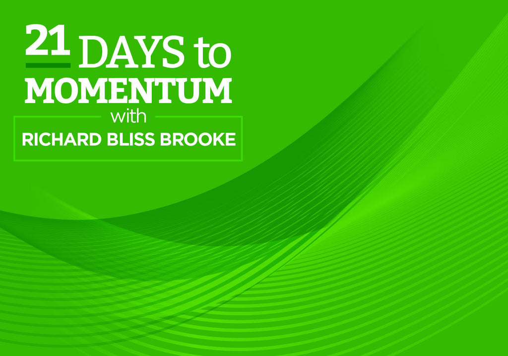 21 Days to Momentum Training - Yoli Exclusive