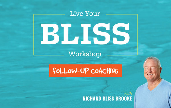 Personal Development Coaching by Richard Bliss Brooke