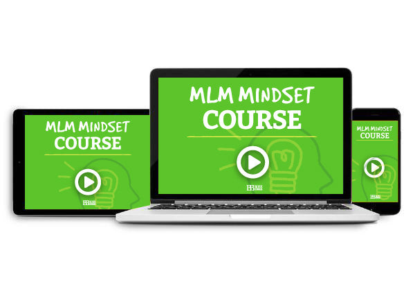 MLM Mindset Course