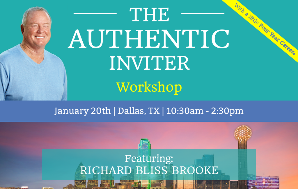 MLM Network Marketing Workshop Dallas, Texas