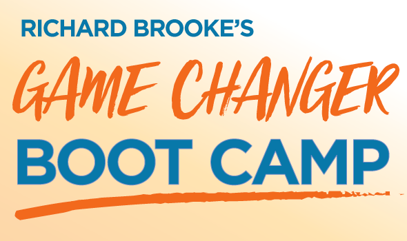 Game Changer Boot Camp + 10 FREE Books of Your Choice