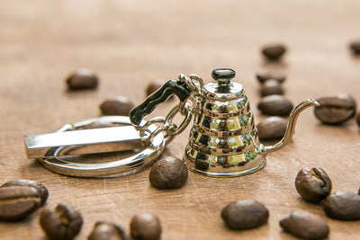 Special Keychain Set | Best Stainless Steel Milk Pitchers