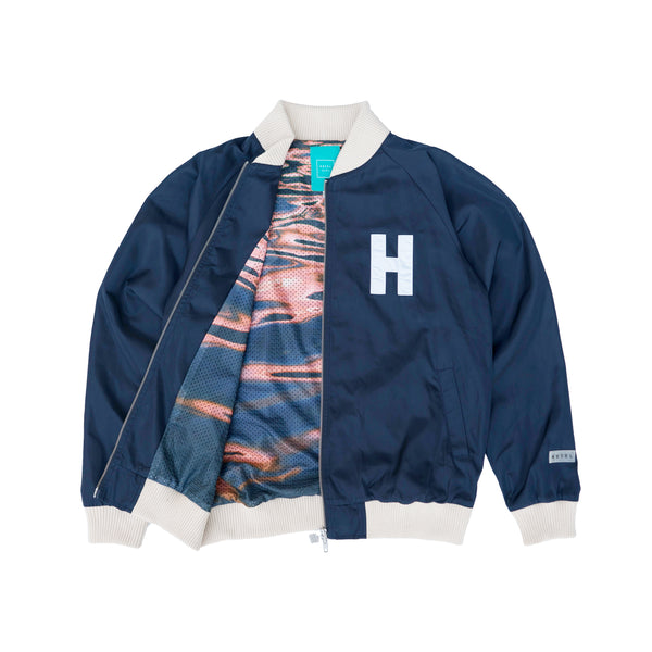 HOTEL CA - SIGNATURE SATIN JACKETS