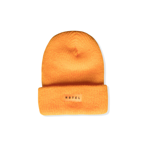 HOTEL 1171 Watch Cap Beanie - Gold