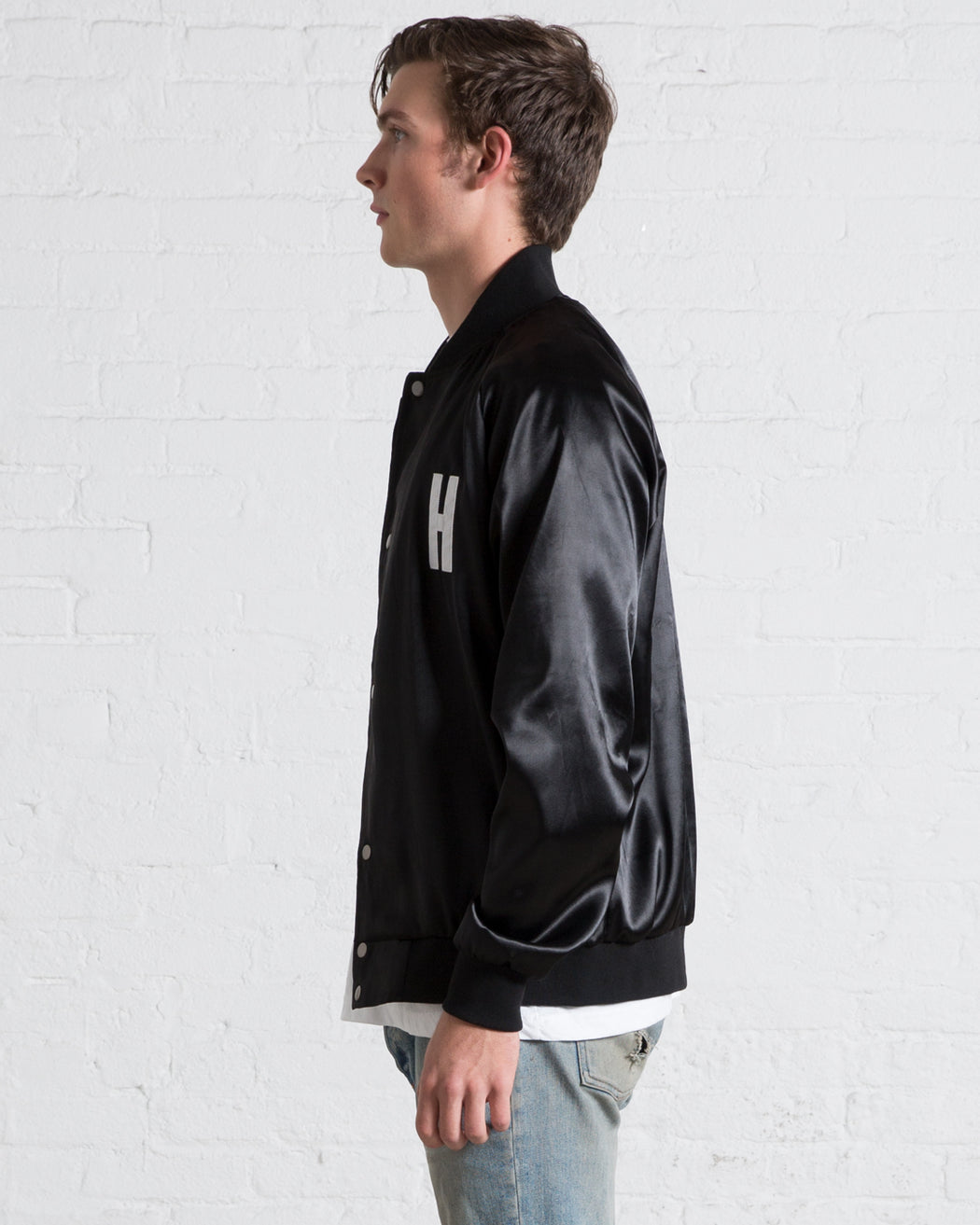 HOTEL California Classic Jacket - Black