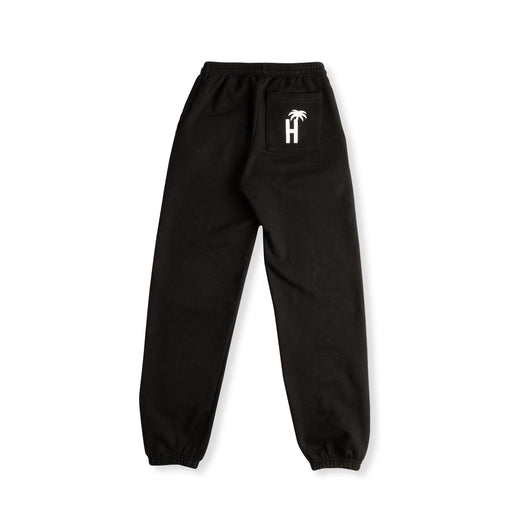 PALM SWEATS - BLACK