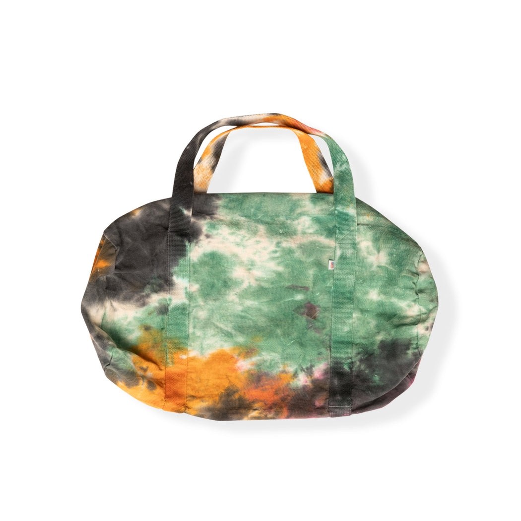 DAY TRIP WEEKENDER BAG - TIE DYE
