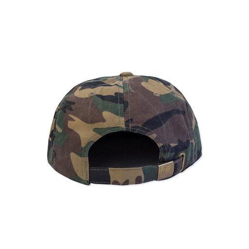 HOTEL SPORTING GOODS HAT - CAMO