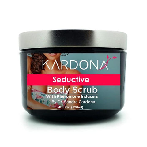 Seductive Body Scrub | Seductive Exfoliante corporal - Key of Allure