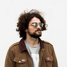 Antonio Colombini in Flare Eyewear