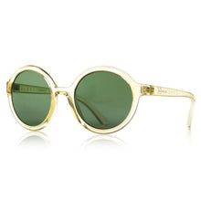 prosecco green sunglasses