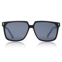 classic squared men sunglasses