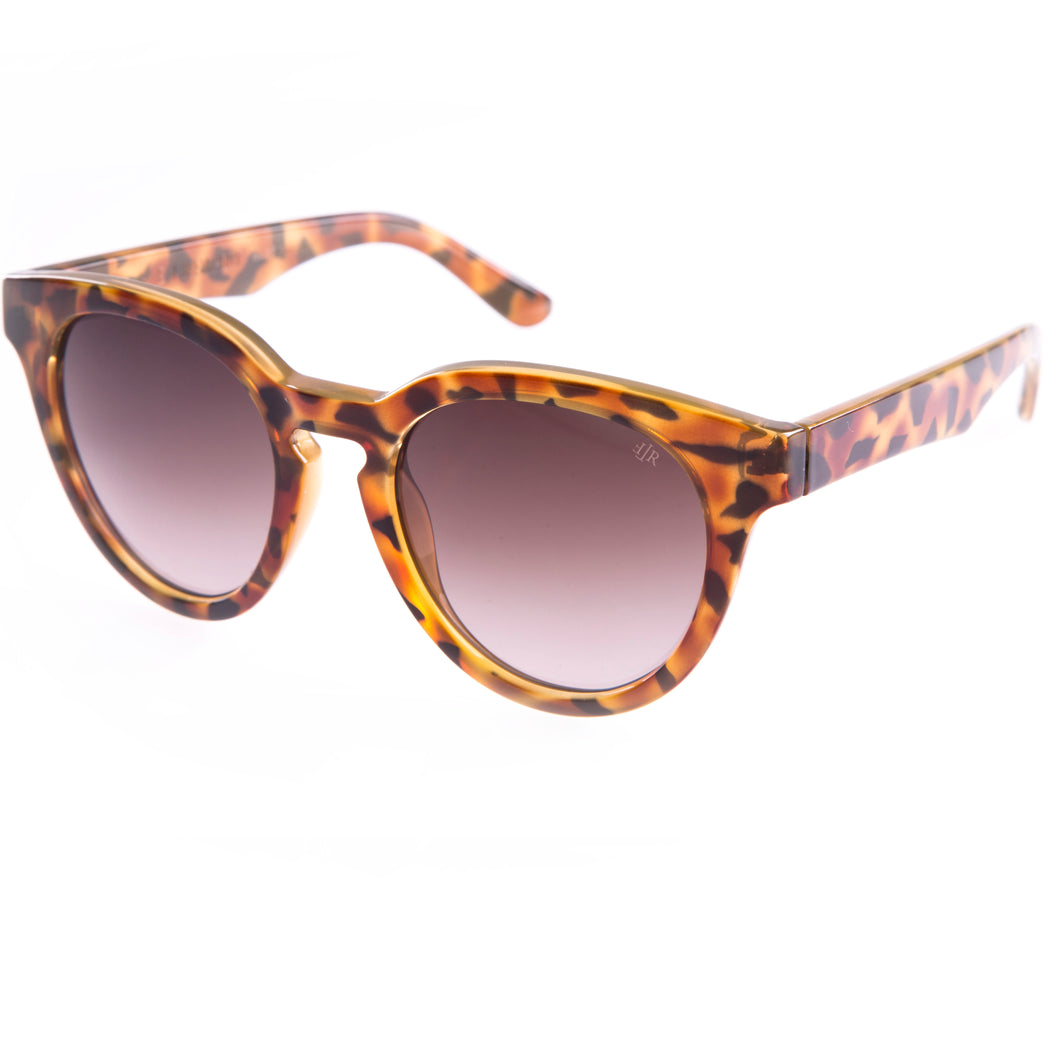 leopard sunglasses handmade in Italy
