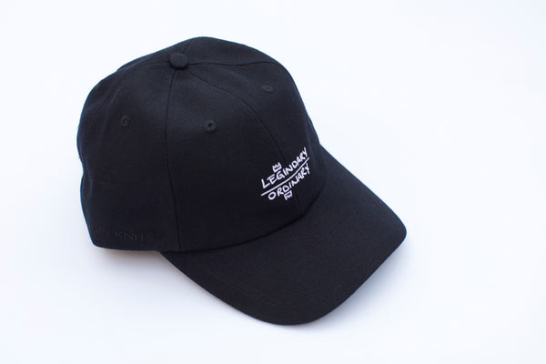 Legindary Over Ordinary - Dad Cap