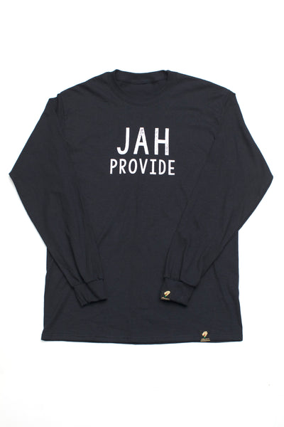 Jah Provide Long Sleeve