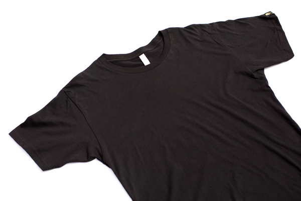 Black Lion Long Tee