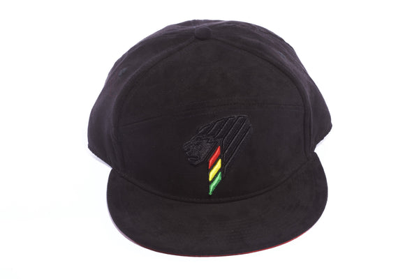 Black Lion Baseball Cap (2nd Edition)