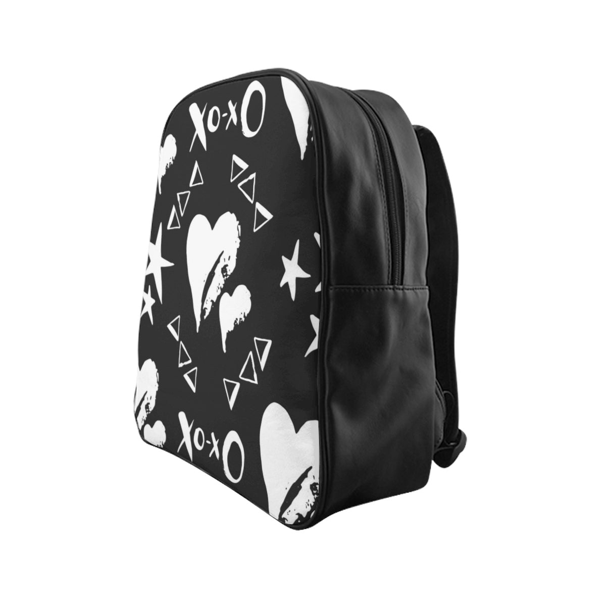 Doodle Backpack - Artified Apparel