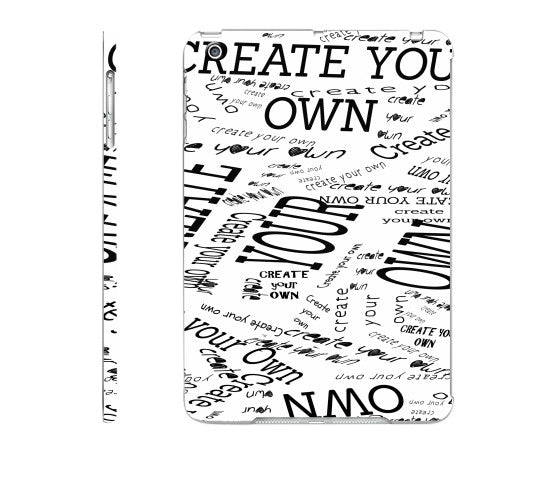 Create Your Own iPad Mini Case - Artified Apparel