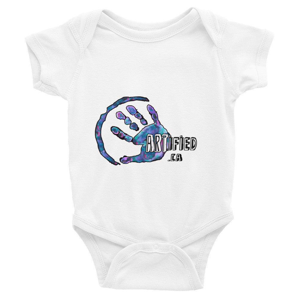 Create Your Own Onesie - Artified Apparel