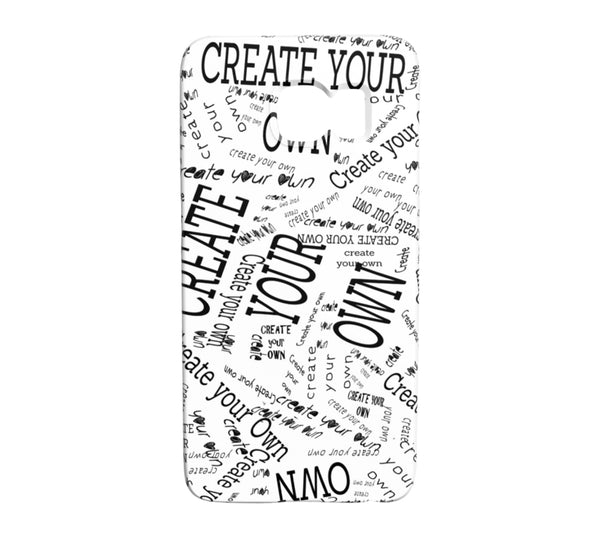 Create Your Own Galaxy S6 - Artified Apparel