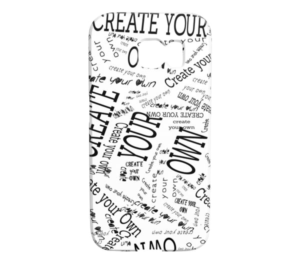 Create Your Own Galaxy S6 Edge - Artified Apparel
