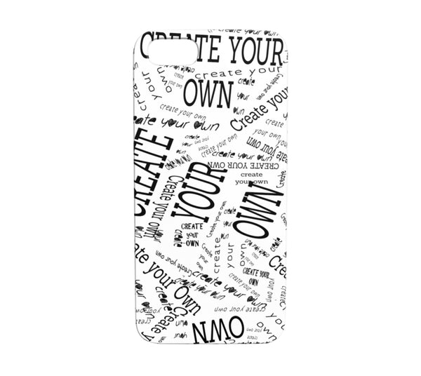 Create Your Own iPhone 5/5S - Artified Apparel