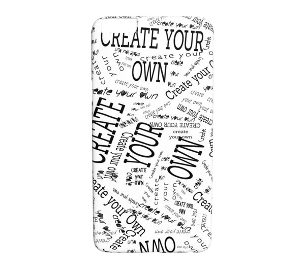 Create Your Own iPhone 6 / 6S Plus - Artified Apparel