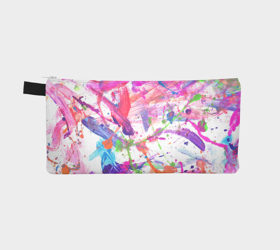 Hendrix Artist Case - Artified Apparel