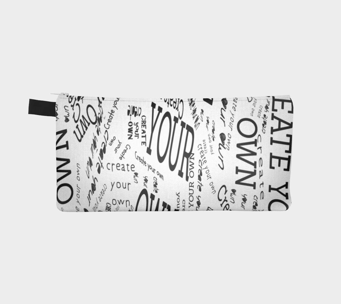 Create Your Own Art Case - Artified Apparel