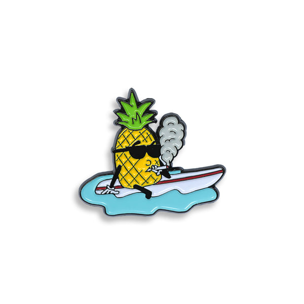 Pineapple Express Pin