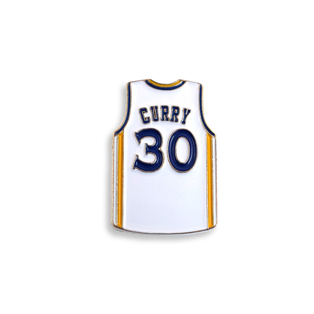 Chef Curry Pin