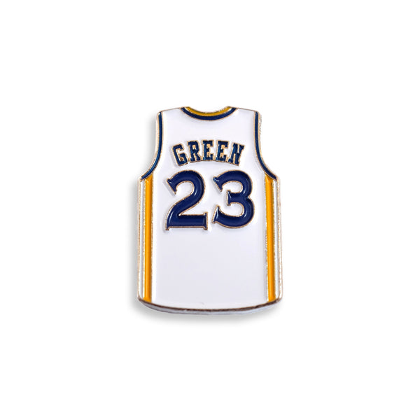 DrayMagic Jersey Pin