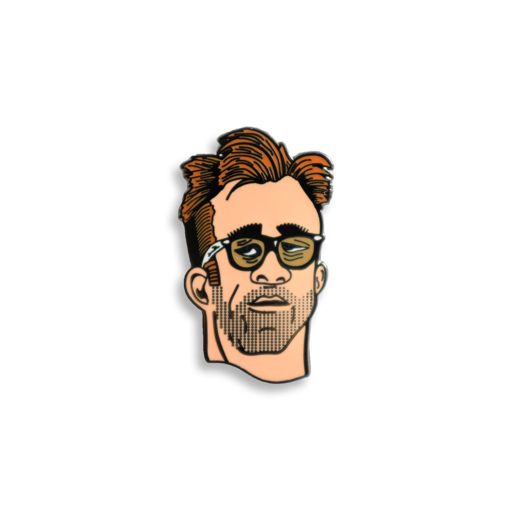 Phelper Pin