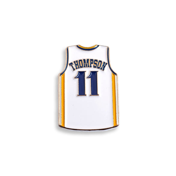 Thompson Jersey Pin