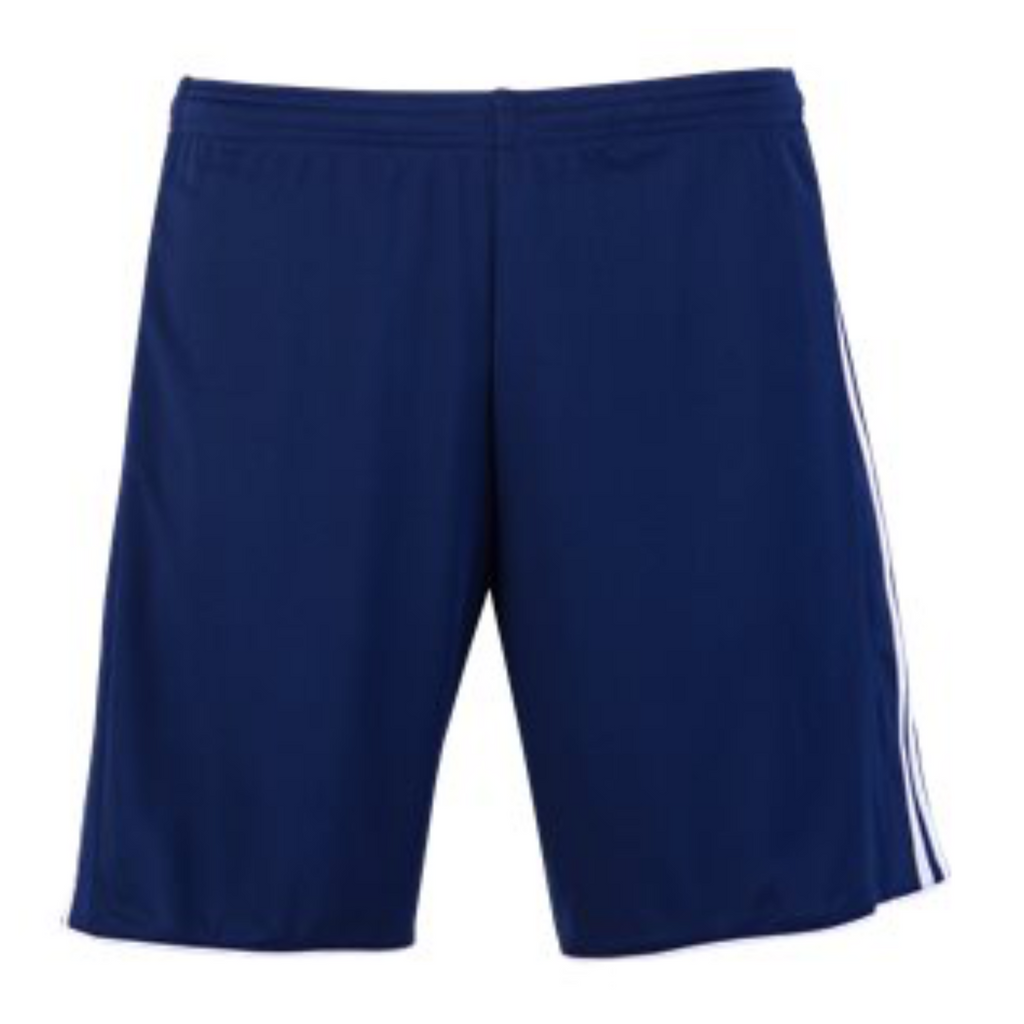 SVNSA ADIDAS TRAVEL JERSEY SHORTS