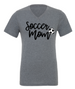 Soccer Mom- NEW Design!