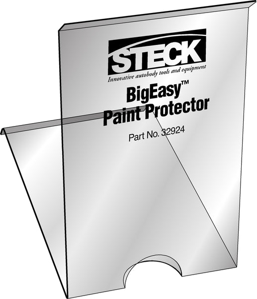 Steck 32924 BigEasy Paint Protector