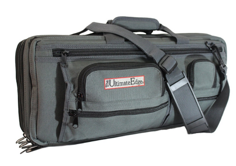 Graphite Deluxe 18 Piece Knife Bag