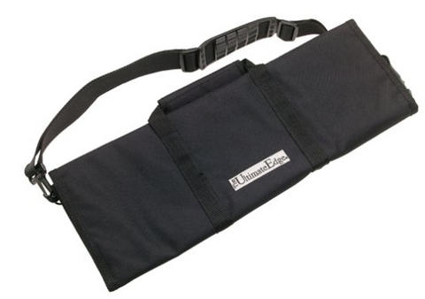 12 Piece Knife Roll, Polyester