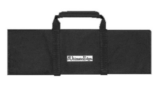 8 Piece Knife Roll, Polyester