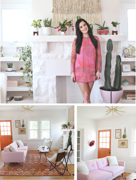 Kasey Musgraves Nashville Home