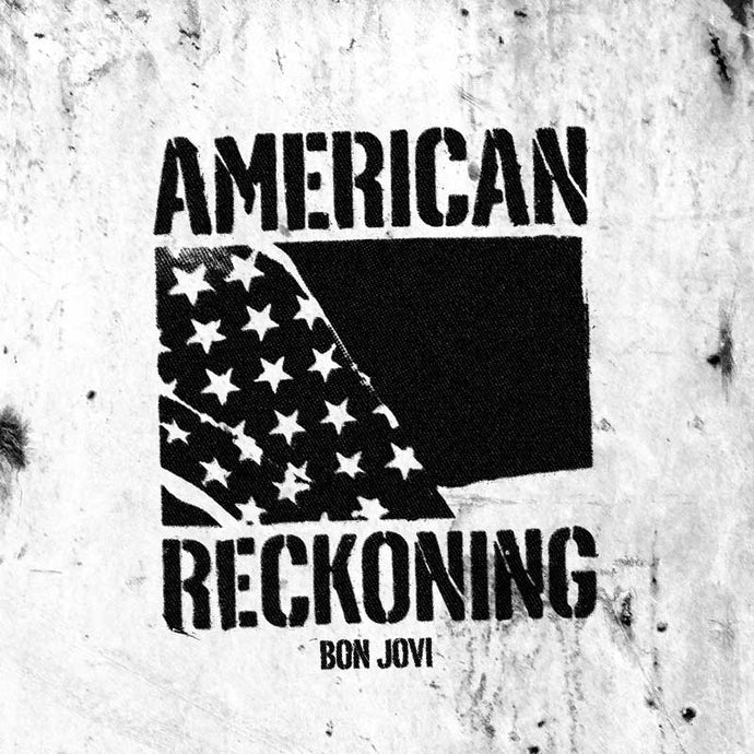"New Song ""American Reckoning"" Out Now"